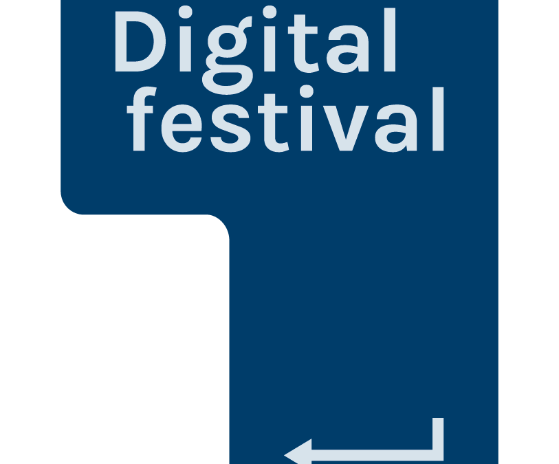 Digital festival onsdag 18. september
