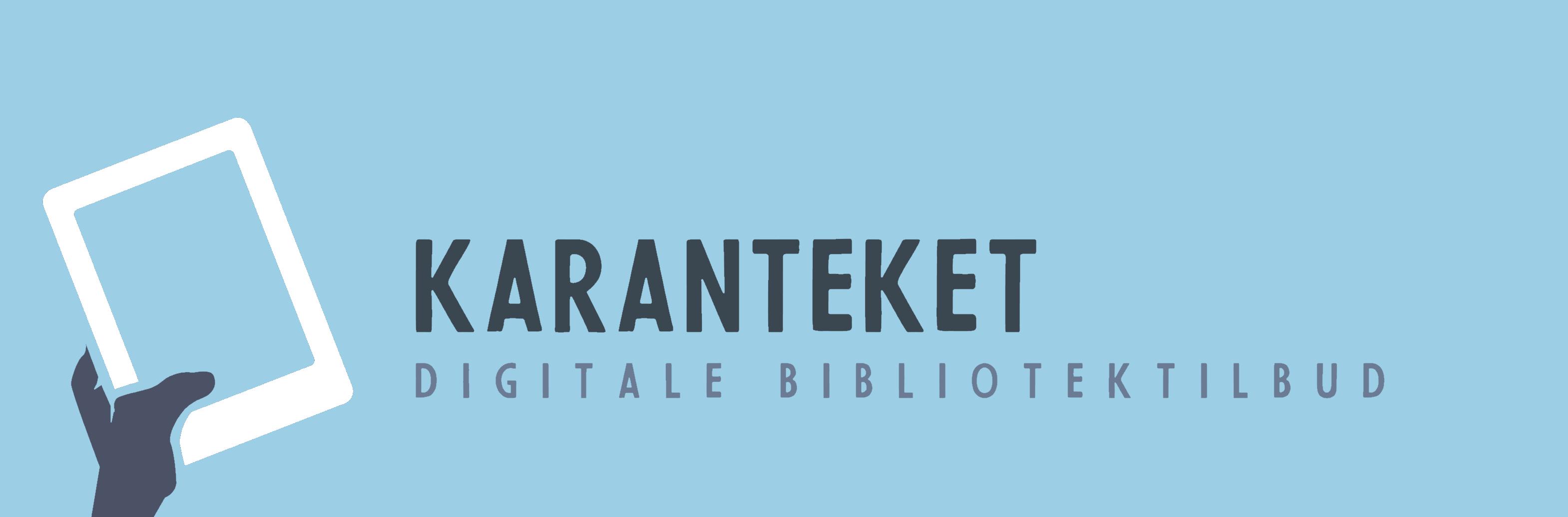 Logo karanteket